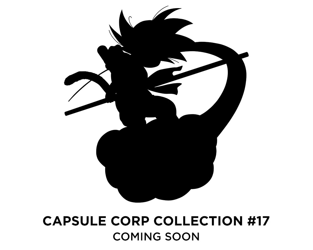 AnmlHse Capsule Corp Collection #17