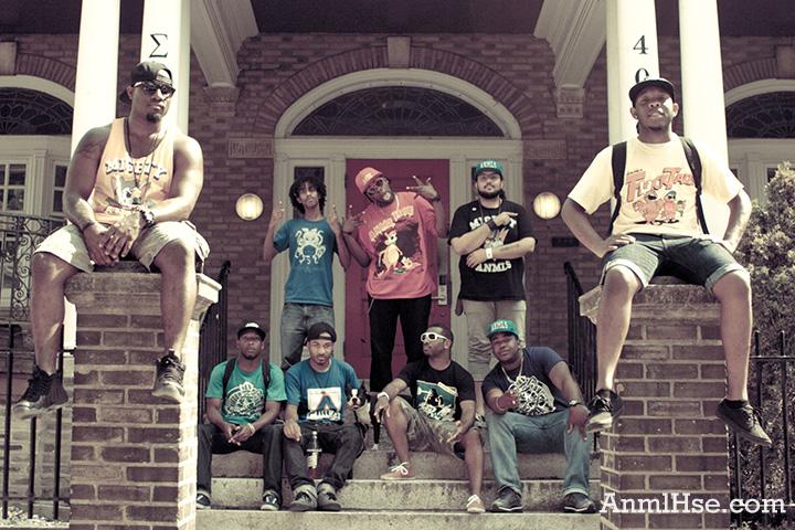 AnmlHse Crew