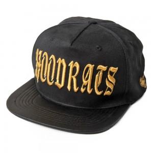 Hoodrats Snapback