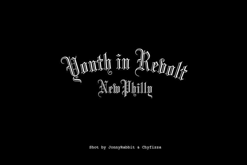 AnmlHse Youth In Revolt NewPhilly Shot by JonnyRabbit Chyfizza