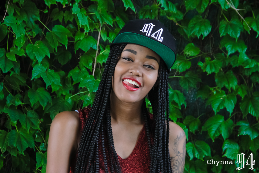 AnmlHse Youth In Revolt Snapback 94 Chynna MadeInChynna Chizzyano