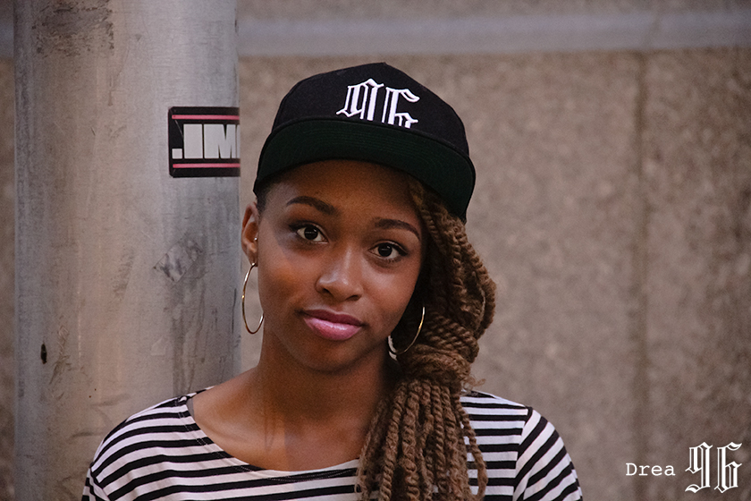 AnmlHse Youth In Revolt Snapback 96 Drea Andreavalle