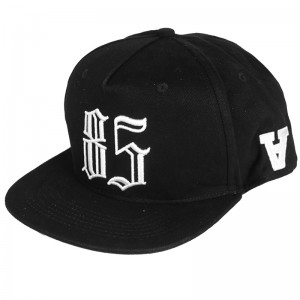 AnmlHse Youth In Revolt Snapback 85