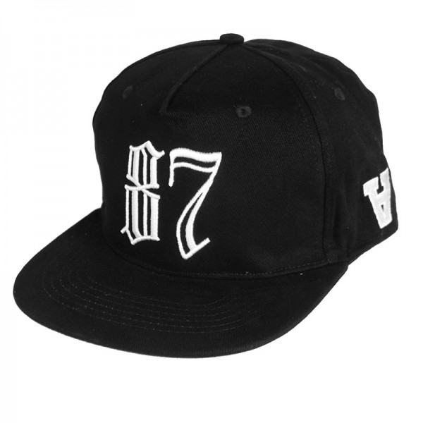 AnmlHse Youth In Revolt Snapback 87