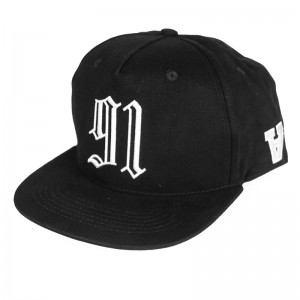 AnmlHse Youth In Revolt Snapback 91