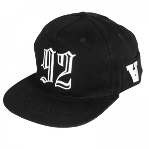 AnmlHse Youth In Revolt Snapback 92