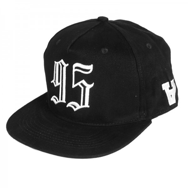 AnmlHse Youth In Revolt Snapback 95