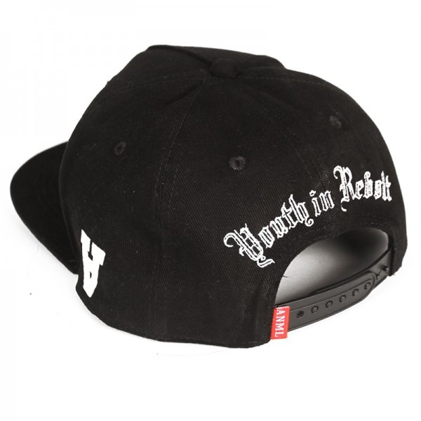 AnmlHse Youth In Revolt Snapback 93