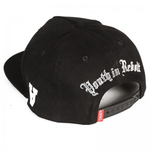AnmlHse Youth In Revolt Snapback 94
