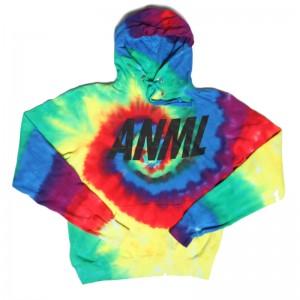 ANML Tie Dye Hoody