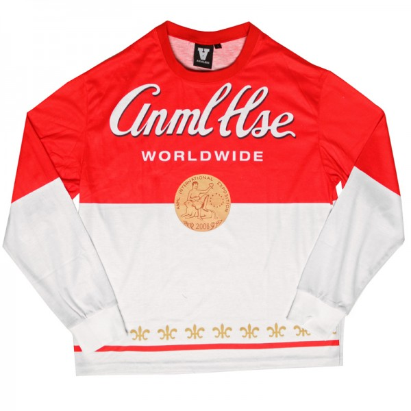 AnmlHse Worldwide Anml Soup Warhol Long Sleeve