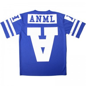 AnmlHse Varsity Scrimmage Jersey Blue