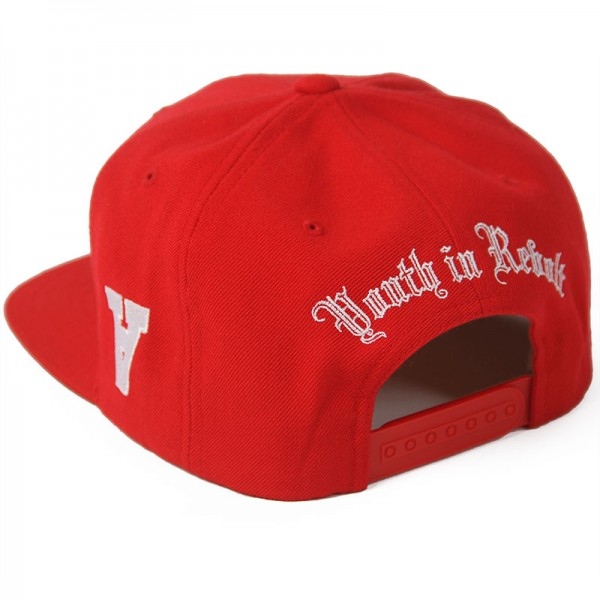 anmlhse-youth-in-revolt-red-snapback-back