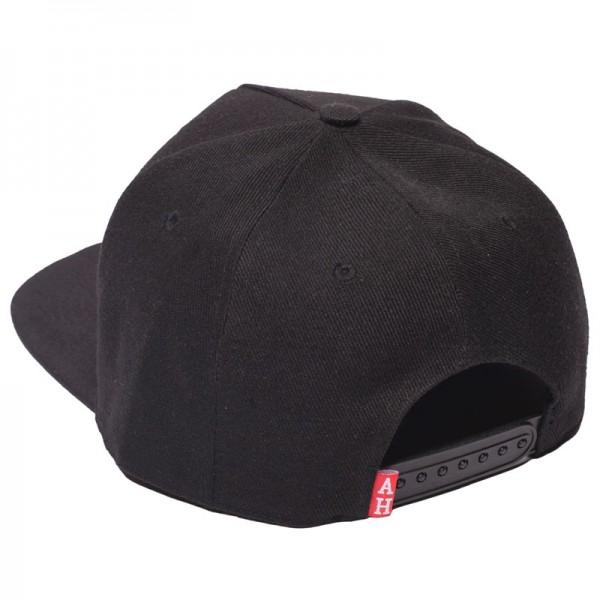 Bulma Snapback Hat AnmlHse DBZ Dragonball Z