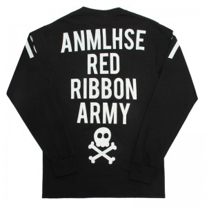 AnmlHse Red Ribbon Army 17 18 DBZ Dragonball Z