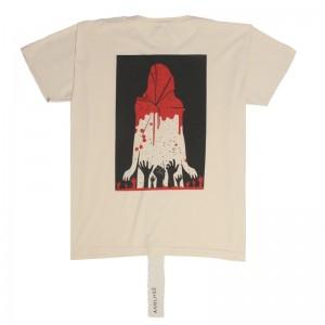 anmlhse babylon cartel shirt creme