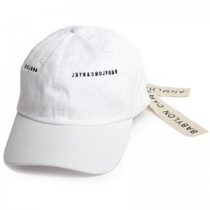 anmlhse x babylon cartel white hat