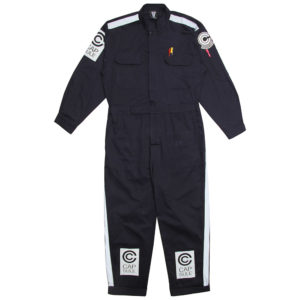 Capsule Corp Uniform Jumpsuit (3M)