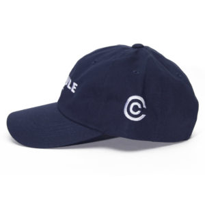 ... Capsule Corp Uniform Cap (Navy) 88ecfabfedb